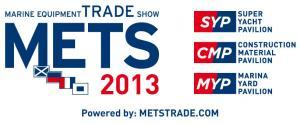 METS 2013 Logo